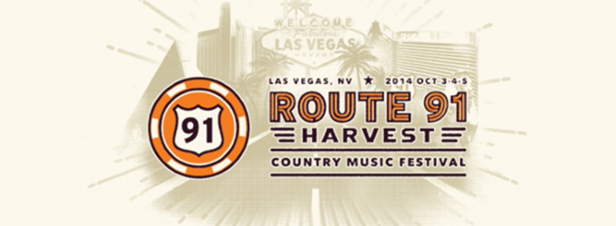 Miranda Lambert, Dierks Bentley head to Las Vegas for Route 91 Harvest festival