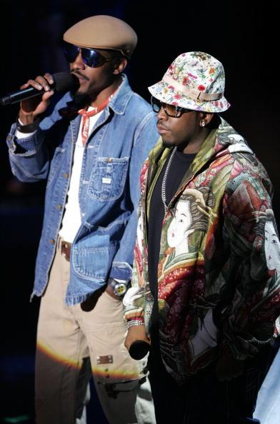 Outkast returns: Grammy Award-winning rap duo announces 40 festival dates