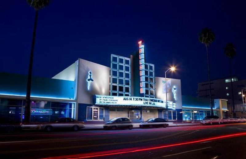Guide to The Hollywood Palladium
