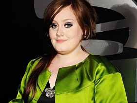 Adele reaches milestone: First No 1 single on Billboard Hot 100 chart