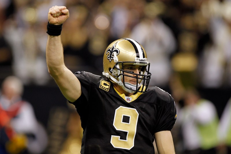 Projecting The Final 2014 Roster For The New Orleans Saints