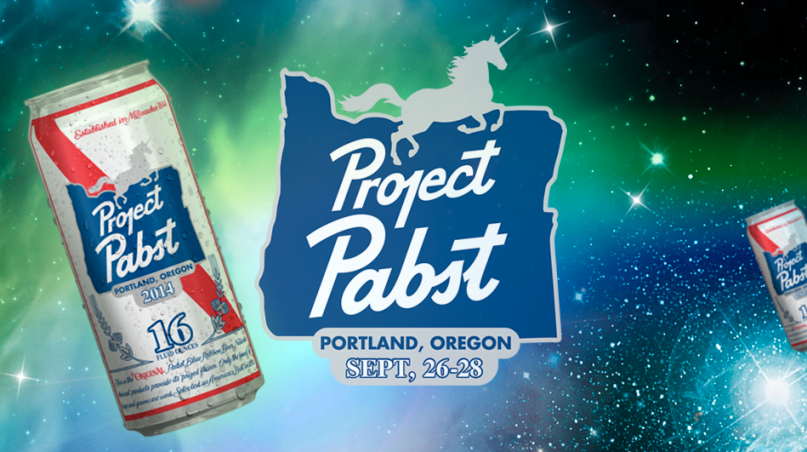 Pabst Blue Ribbon brings the Project Pabst Music Festival to Portland
