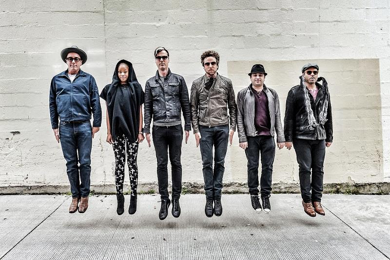Fitz and The Tantrums announce Fall headline tour and headline Lollapalooza