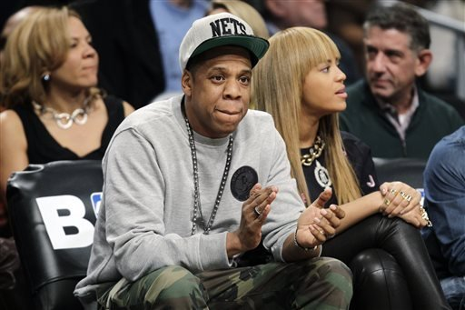 Jay-Z selling ownership share of Brooklyn Nets to become NBA agent - AXS