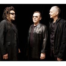 UB40 Legends Ali, Astro & Mickey