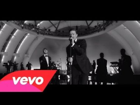 Justin Timberlake's 'Suit & Tie' music video with Jay-Z is a classy affair