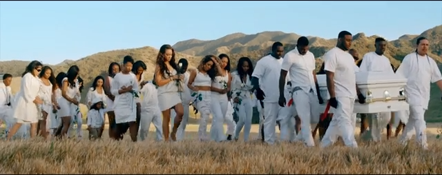 Kendrick Lamar releases official 'B**ch Don't Kill My Vibe' music video