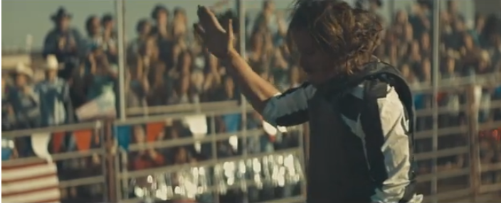 Kings of Leon release 'Beautiful War' music video starring actor Garrett Hedlund