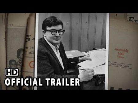 Roger Ebert's 'Life Itself:' Meet Stephen Stanton the voice behind the film