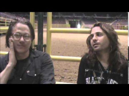 Darkest Hour founders talk new album, Mayhem Festival