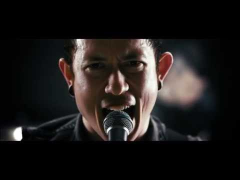 Trivium are set to take over the globe in waves