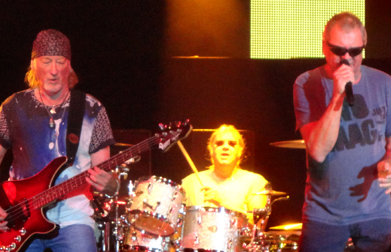 Image result for ian gillan ian paice roger glover now