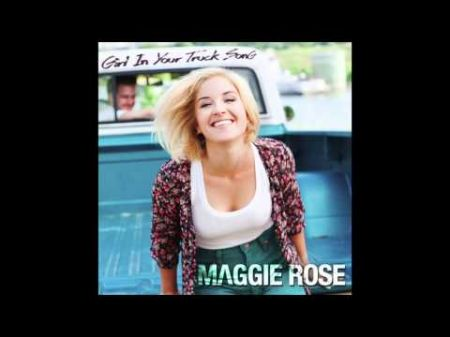 Maggie Rose rises as one of the new stars of country music