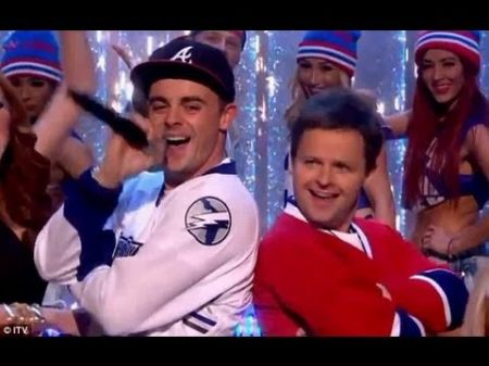 Ant & Dec's Saturday Night Takeaway Goes On Tour!
