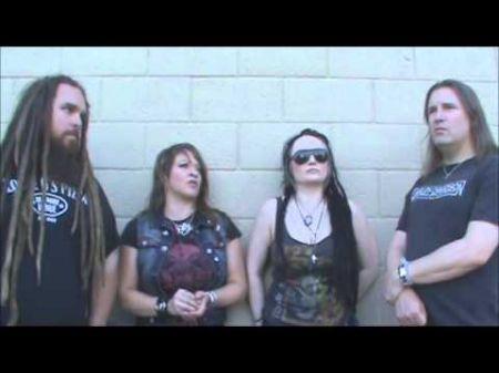 Witchburn interview: Meet Seattle's best heavy metal export