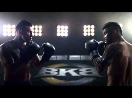 Big Knockout Boxing brings a new version of fighting to Las Vegas