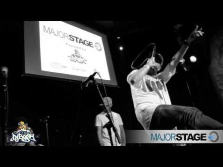 MajorStage concert recap: Bronx artist, Daytona