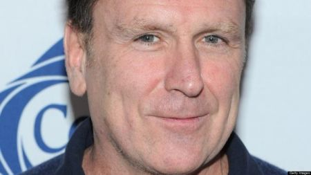 Colin Quinn: A sharp wit making history hilarious