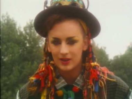Culture Club will take on reunion tour