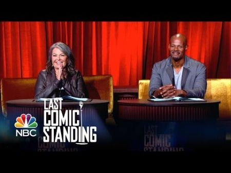 Who will win 'Last Comic Standing' Season 8?
