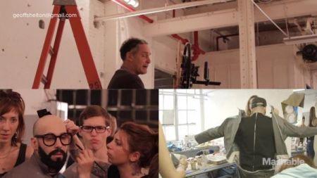 OK Go bringing visual thrills to Manhattan in September