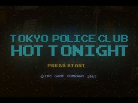 Tokyo Police Club add dates to their current fall tour