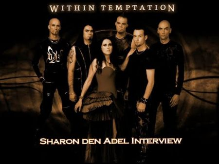Within Temptation continue to evolve with new album, Hydra