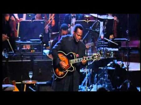 Jazz great George Benson with two shows at B.B. King's Blues Club in October