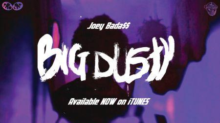 Joey Bada$$ drops new video, announces global tour
