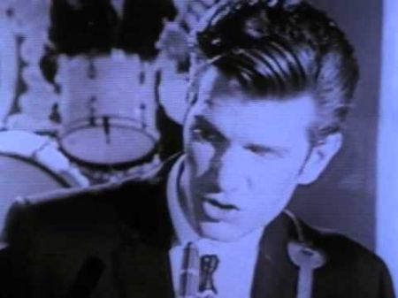 Chris Isaak, Social Distortion join Hardly Strictly Bluegrass roster