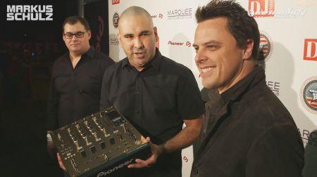 Pioneer DJ & DJ Times reveal artists leading America's Best DJ competition
