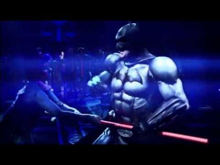 'Batman Live' brings DC Comics' iconic superhero to the touring stage