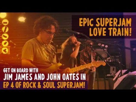 John Oates finds a 'Good Road to Follow' as a frequent collaborator
