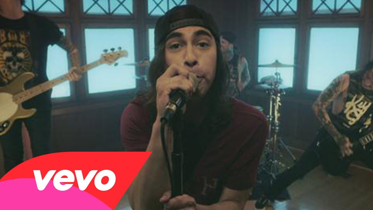Pierce The Veil working on new album, will tour this winter