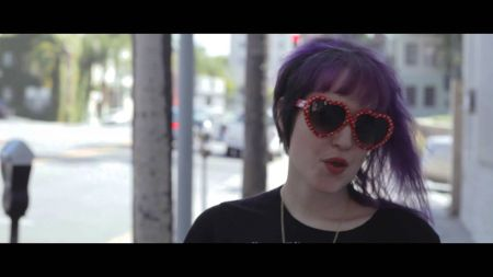 Exclusive: Interview with Candy Hearts' Mariel Loveland