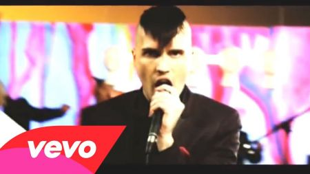 Pop-rockers Neon Trees are both catchy and commercially popular
