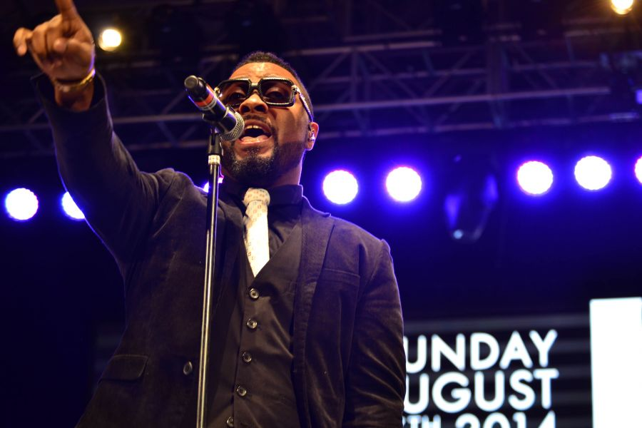WBLS R&B Fest: Tons of 90s superstars perform for massive NYC crowd