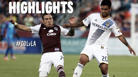 Preview: LA Galaxy take on the Colorado Rapids for second meeting