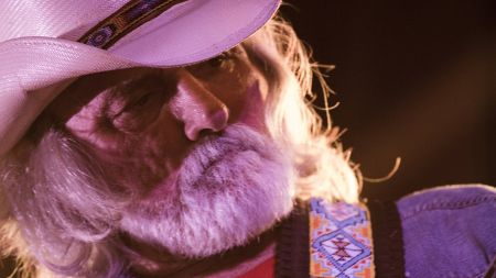 Dickey Betts and Great Southern play The Canyon Club