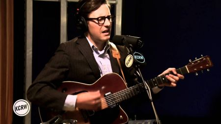 Nick Waterhouse tells us all about Holly
