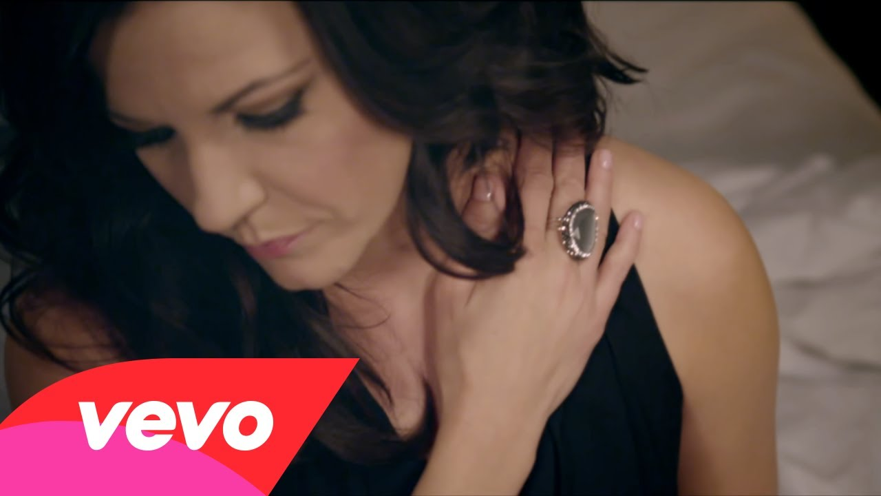 The 'Celine Dion of country music' Martina McBride remains on top