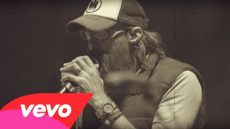 David Crowder talks new 'Neon Steeple' album