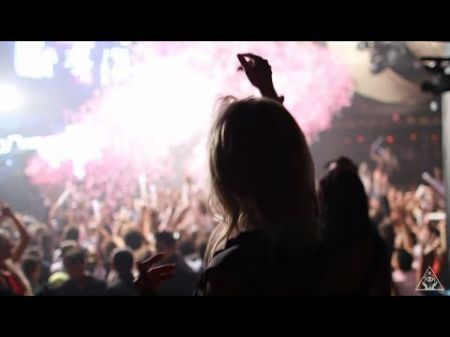 Marquee Nightclub & Dayclub's ultimate clubbing experience