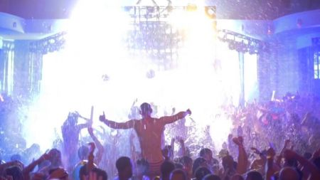 Las Vegas electronic dance music club guide