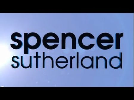 Exclusive: Interview with Spencer Sutherland