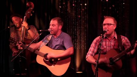 Get to know a Denver band: The Parlor Pickers