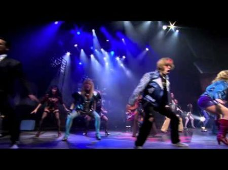 In Las Vegas, two women showcase Women's Equality Day in 'Rock of Ages'
