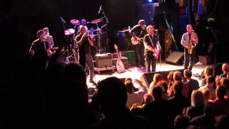 The English Beat coming to Brooklyn Bowl and Wellmont