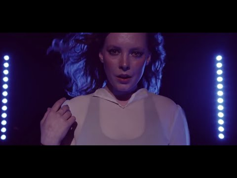 Like pie with fresh cream, Sylvan Esso are sweet and addictive