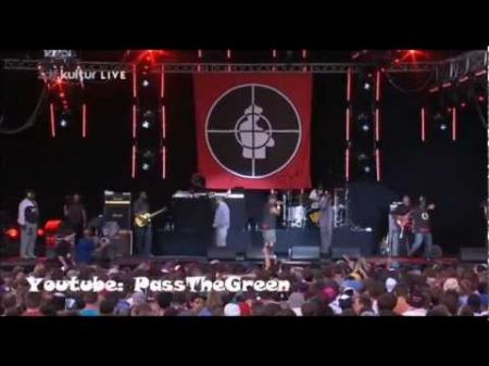 Tickets for hip-hop legends Public Enemy go on sale this Friday